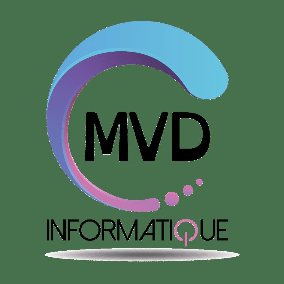Logo MVD Informatique