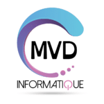 Logo MVD Informatique