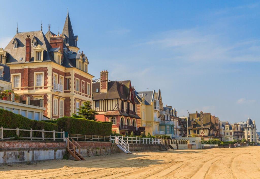 Infogérance Deauville